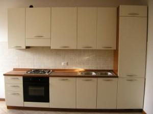 Le misure di una cucina standard ristrutturare casa - Cucina standard misure ...