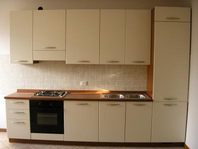 cucine componibili » dimensioni standard cucine componibili ... - Mobili Per Cucine Componibili