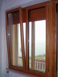 Cambiare le finestre di casa ristrutturare casa - Costruire una finestra in alluminio ...