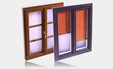 Cambiare le finestre di casa ristrutturare casa - Condensa finestre alluminio ...